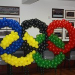 Olympic Rings!!