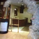 Champagne Bottle!!!